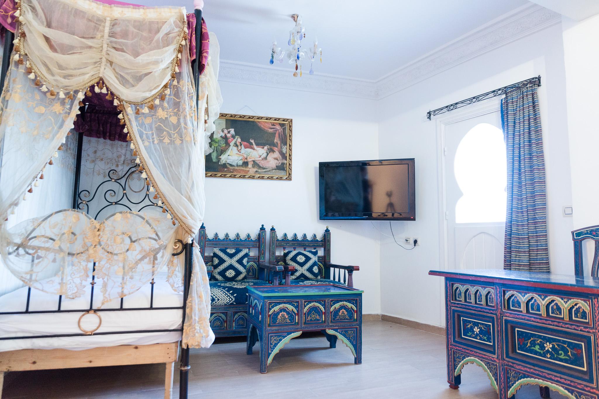 Moroccan House Casablanca